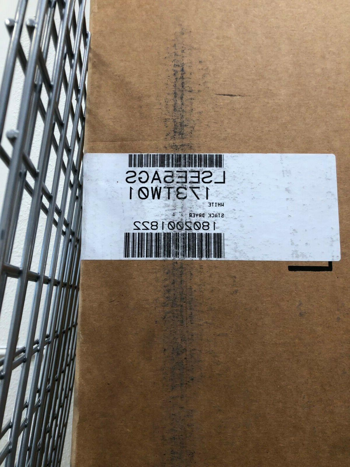 Speed Commercial Stack in box! see!