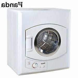 compact 2 65cu ft portable dryer by