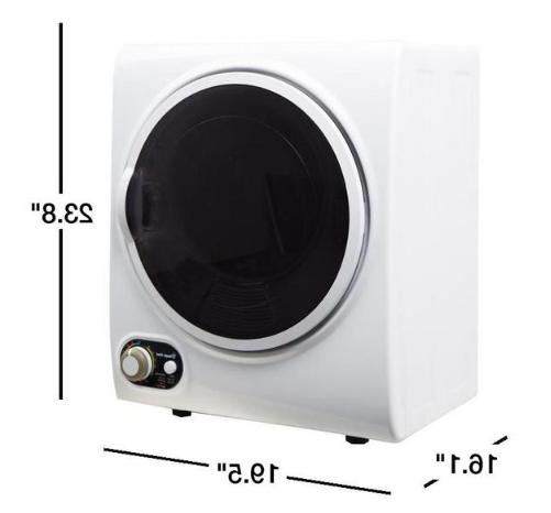 Compact Electric Small Laundry