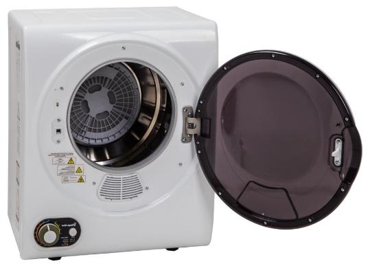 Compact Clothes Electric Small Laundry