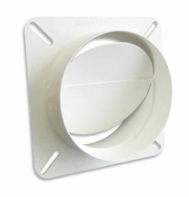 db4zw dryer vent draft blocker