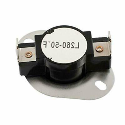 DC96-00887A Thermostat with Samsung
