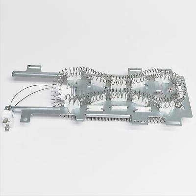 DE771 for 8544771 Whirlpool Kenmore Kitchenaid Dryer Heating