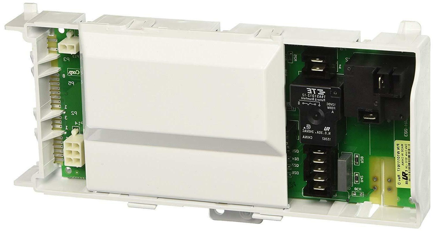 Whirlpool W10111617 Electronic Control for Dryer