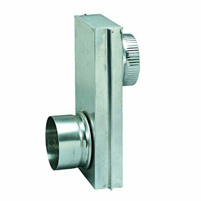 dryer close connect fitting 4 x 0