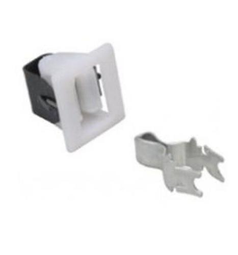dryer door catch part latch kit