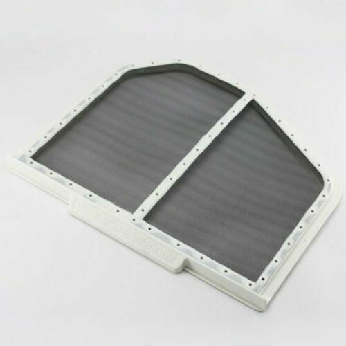 dryer lint trap filter screen for wed9550ww2