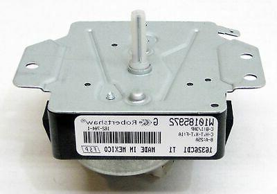 dryer timer control wpw10185972 ap6016537 ps11749827