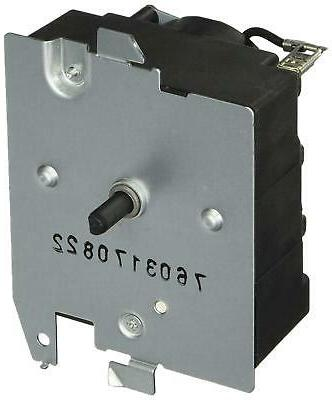 GE Dryer Timer WE4M532 fits HTDX100ED3WW HTDX100ED5WW HTDX10