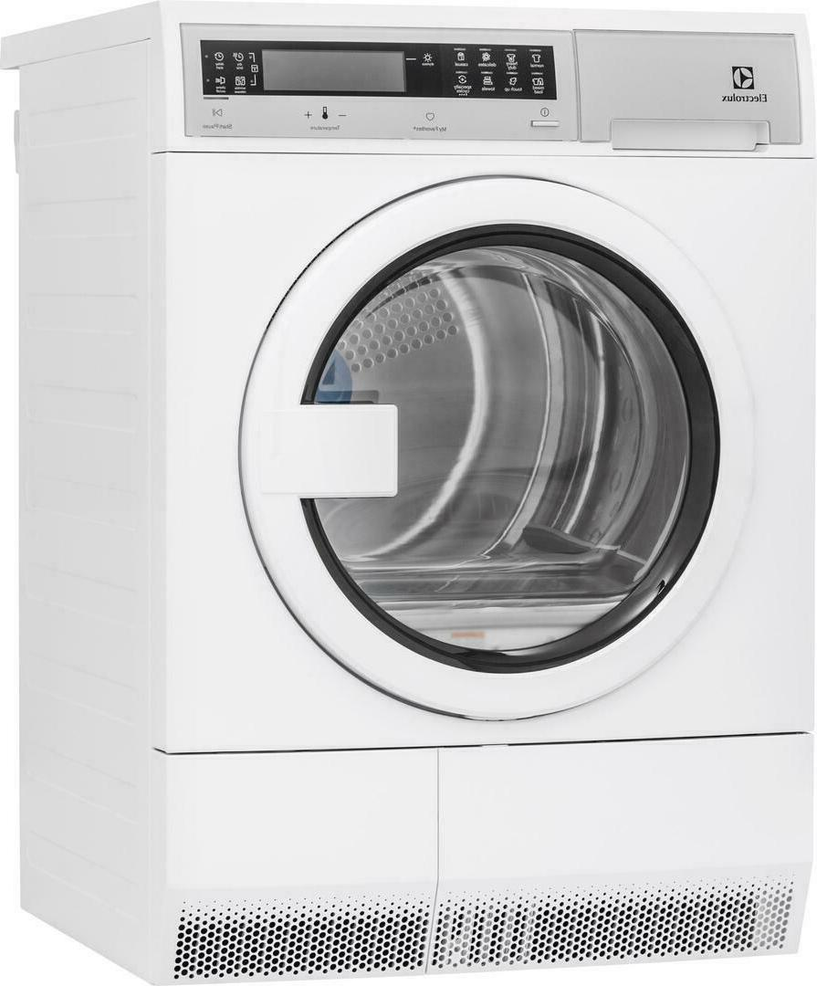 Electrolux EIED200QSW Electric Dryer