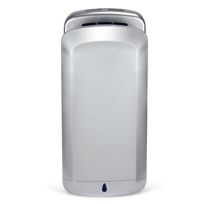 Electric Automatic Easy-to-Use, Commercial Hand Dryer dB Low
