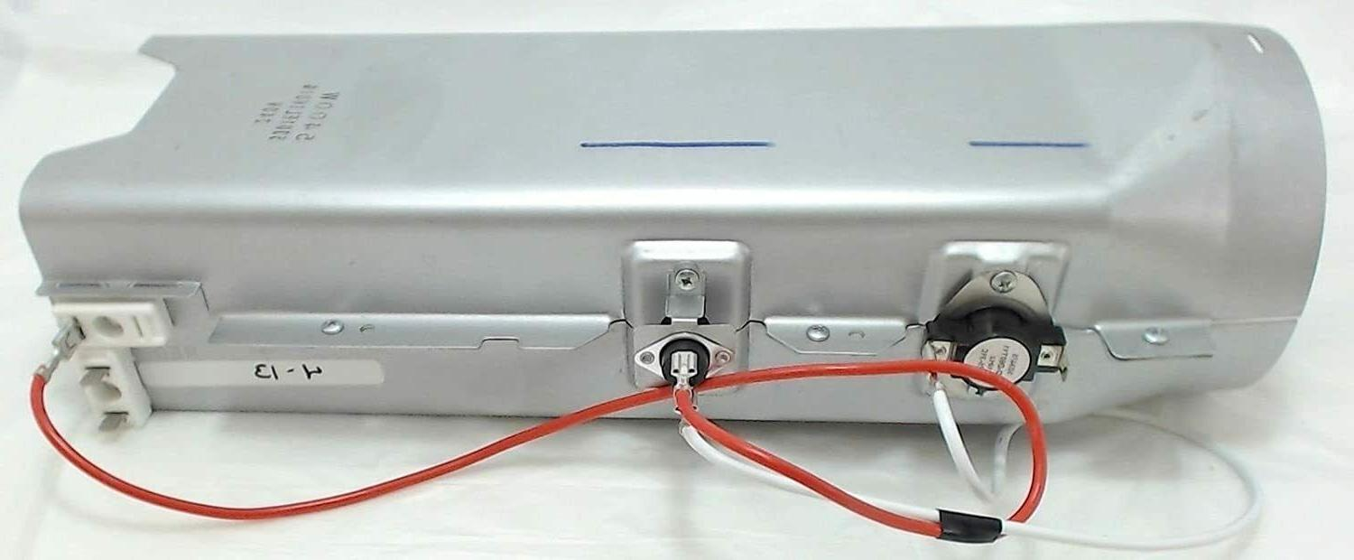 electric dryer heating element for lg ap4439759