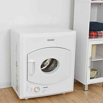 Electric Tumble Compact Dryer Steel Wall Mounted cu