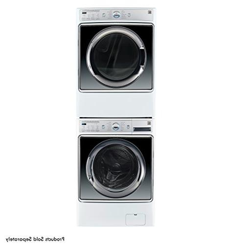 Kenmore Smart 9.0 cu. with in - with Alexa, includes and hookup