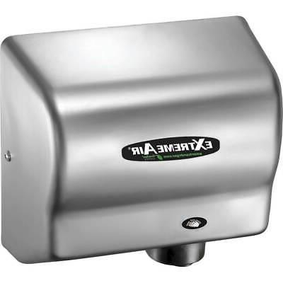 extremeair gxt9 ss stainless steel