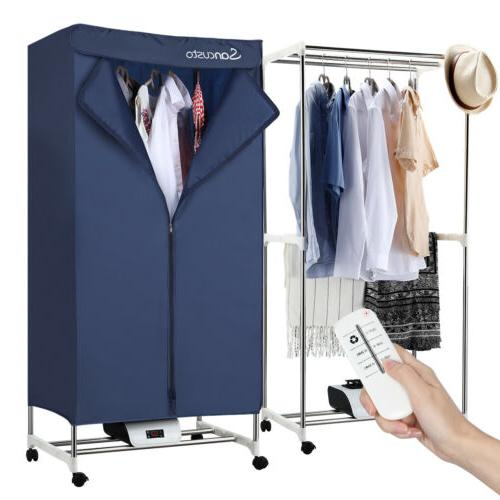 FAST Quick Electric Dryer Portable RV Machine Drying