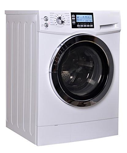 front loading washer dryer combo