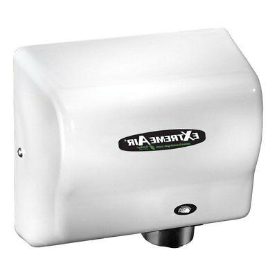 gxt9 extremeair gxt series automatic hand dryer