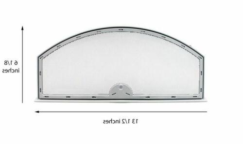 Lint Filter WE03X23881 Compatible with