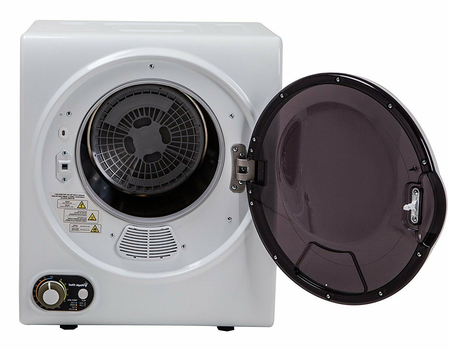 Magic Portable Compact Electric Dryer 1.5