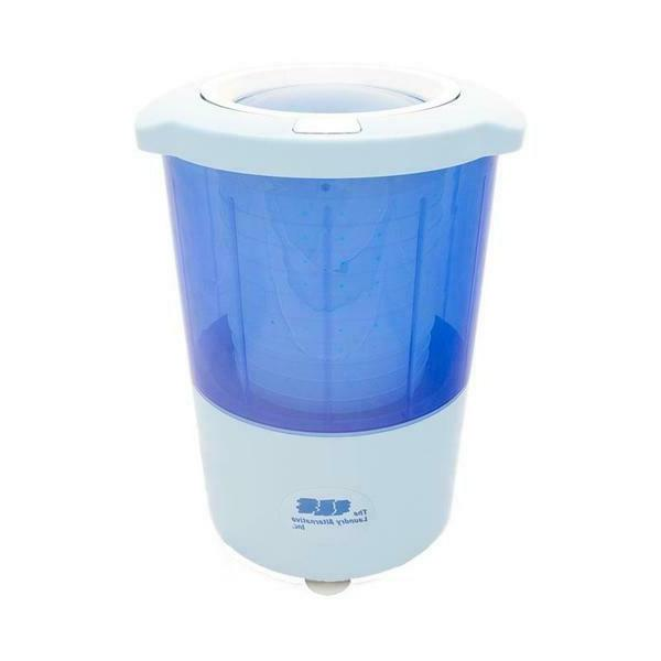 mini countertop spin dryer 2