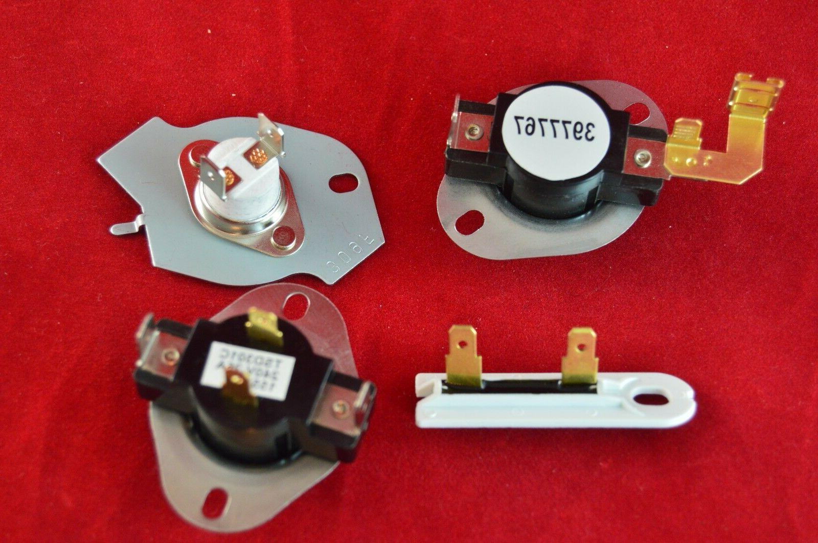 n197 3387134 3392519 thermostat package kit