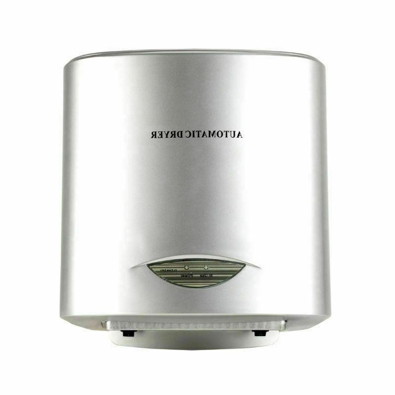 Automatic Air Hand Dryer Electric High Speed Sensor Commerci