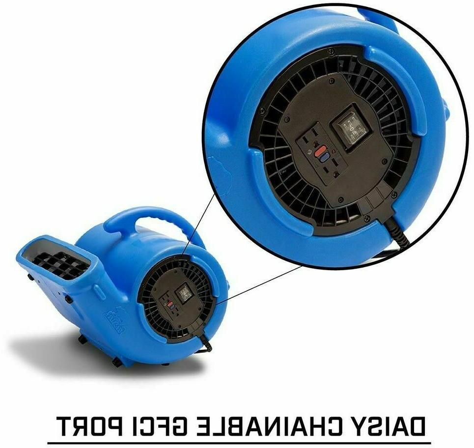NEW AIR MOVER FLOOR 2500 CFM