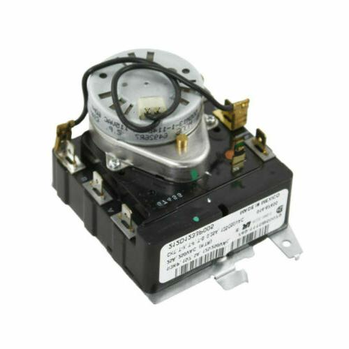 new factory ge hotpoint dryer timer oem