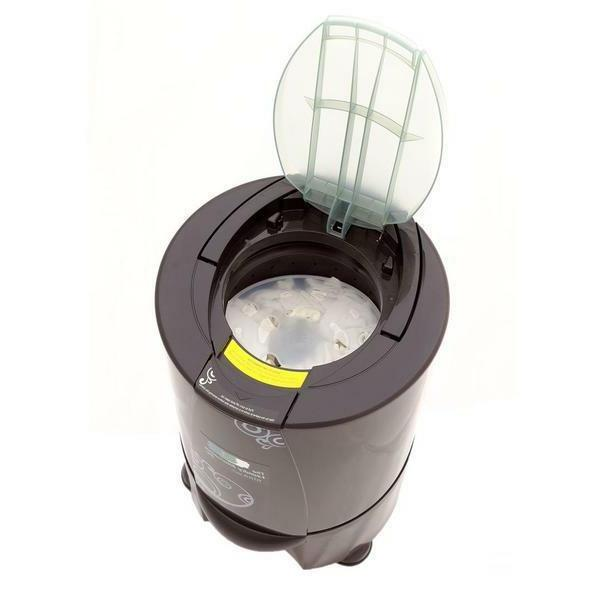 The Laundry Soft Ventless Portable Spin Dryer