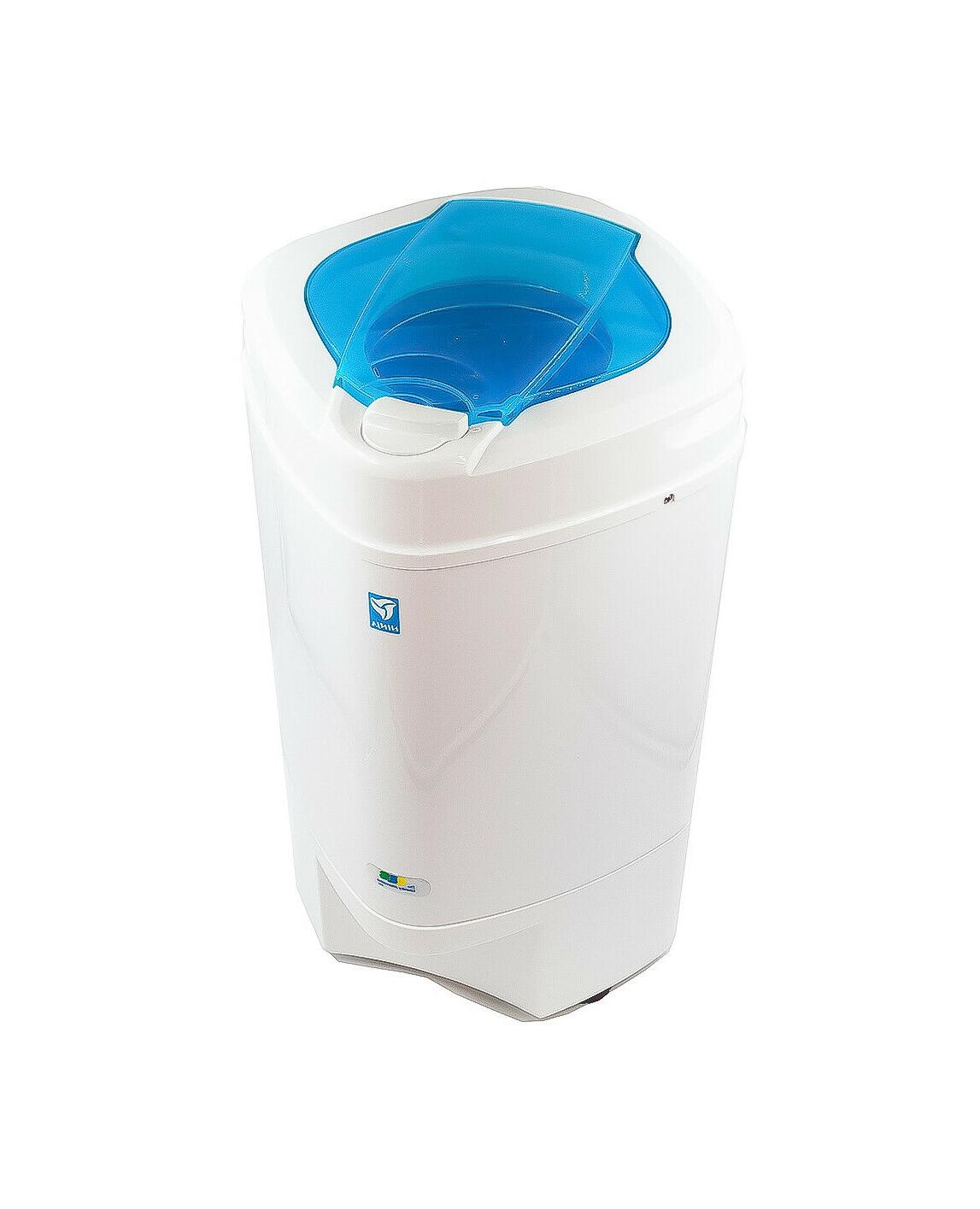 Ninja 3200 RPM Centrifugal Dryer with High Suspension System