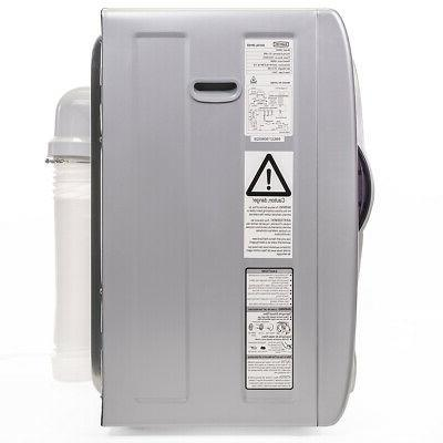 Portable Automatic Dryer Laundry Clothes Dry with Timer