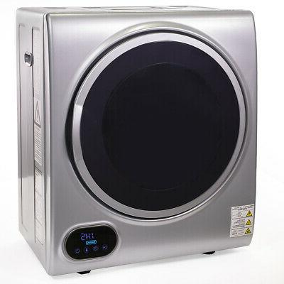 Automatic Portable Electric Clothes Digital Dryer Machine La