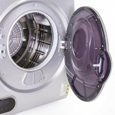 Portable Electric Dryer Laundry Clothes Dry with Timer