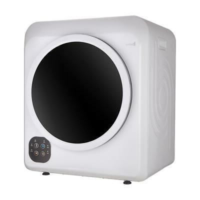 Portable Electric Dryer 13LBS Capacity Stainless
