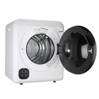 ZOKOP Automatic lbs Capacity Electric Portable Dryer Digital