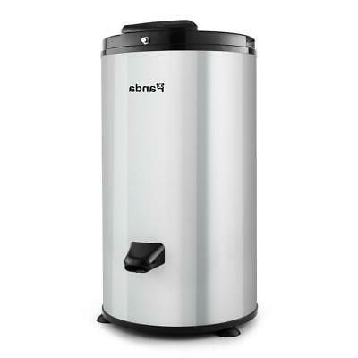 Portable Spin Dryer Mini Machine Compact Clothes Stainless S