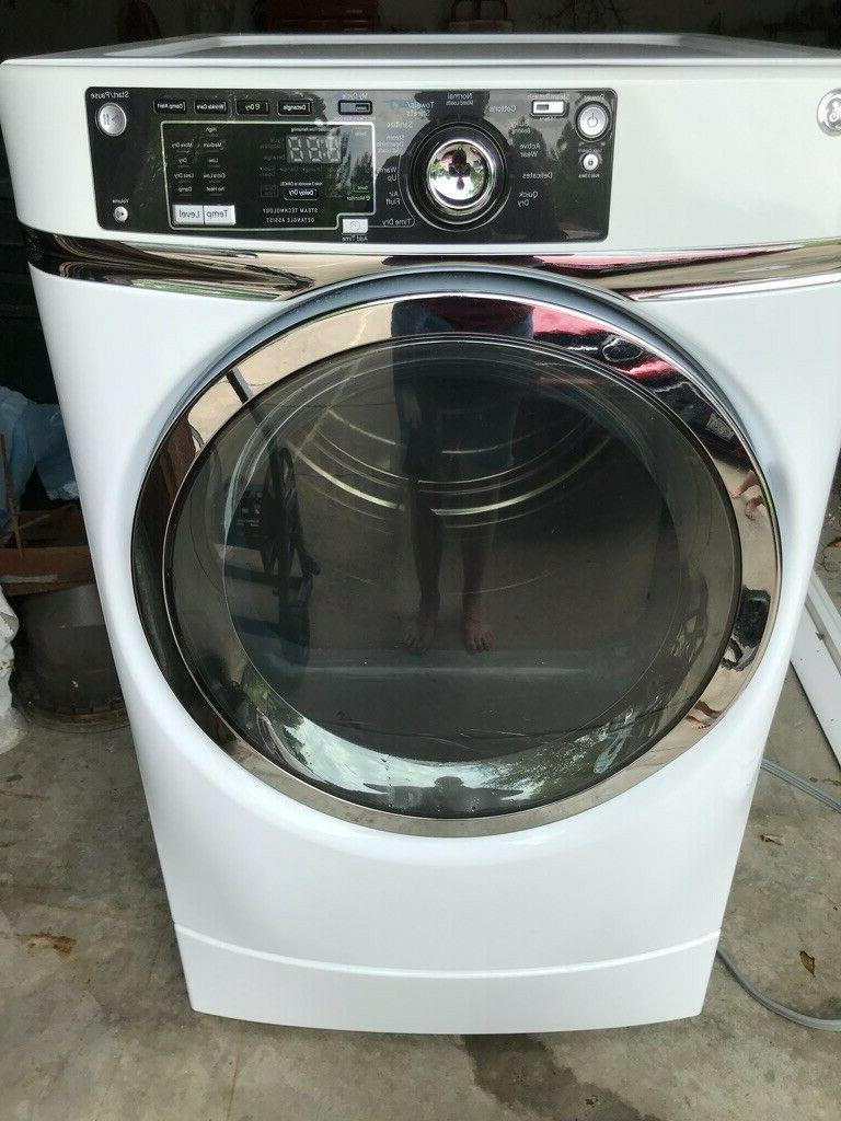 rightheight design front load electric dryer
