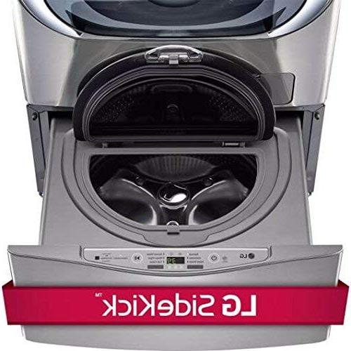sidekick wd100cv washer