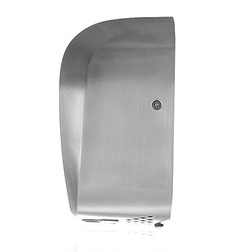 JETWELL Speed Automatic Hand Steel-Warm Hand