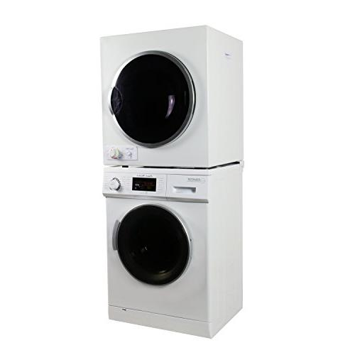Equator 1.6 cu.ft. Washer and Short