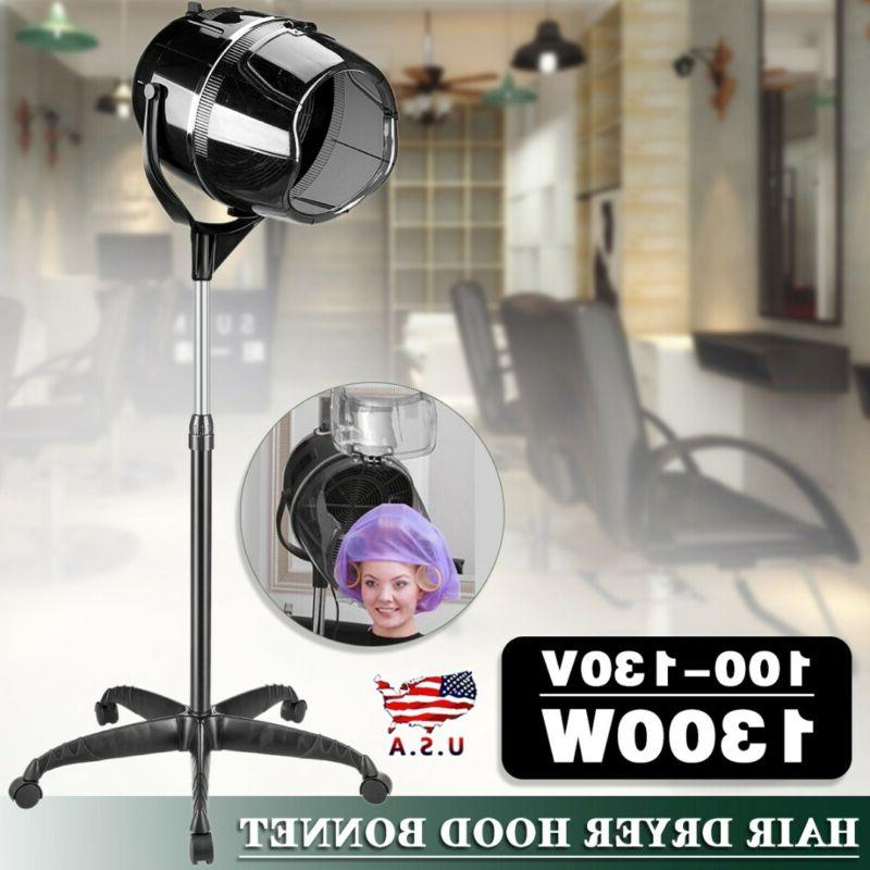 Stand Timer Swivel Caster For Salon Beauty