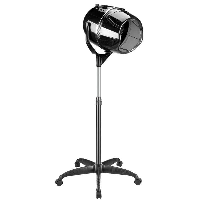 Stand Up Hair Timer Hood Caster For Beauty