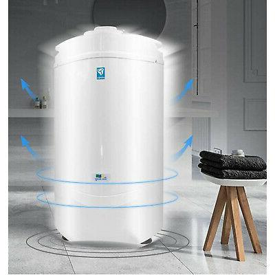 The Laundry 3200 RPM Dryer w/