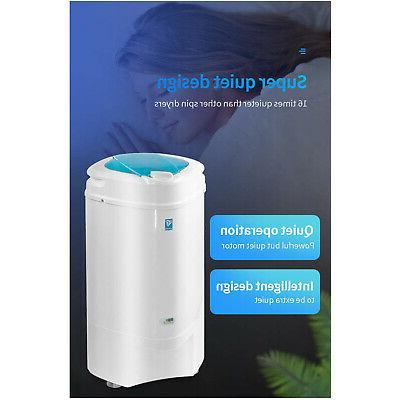 The Laundry 3200 RPM Portable Spin Dryer
