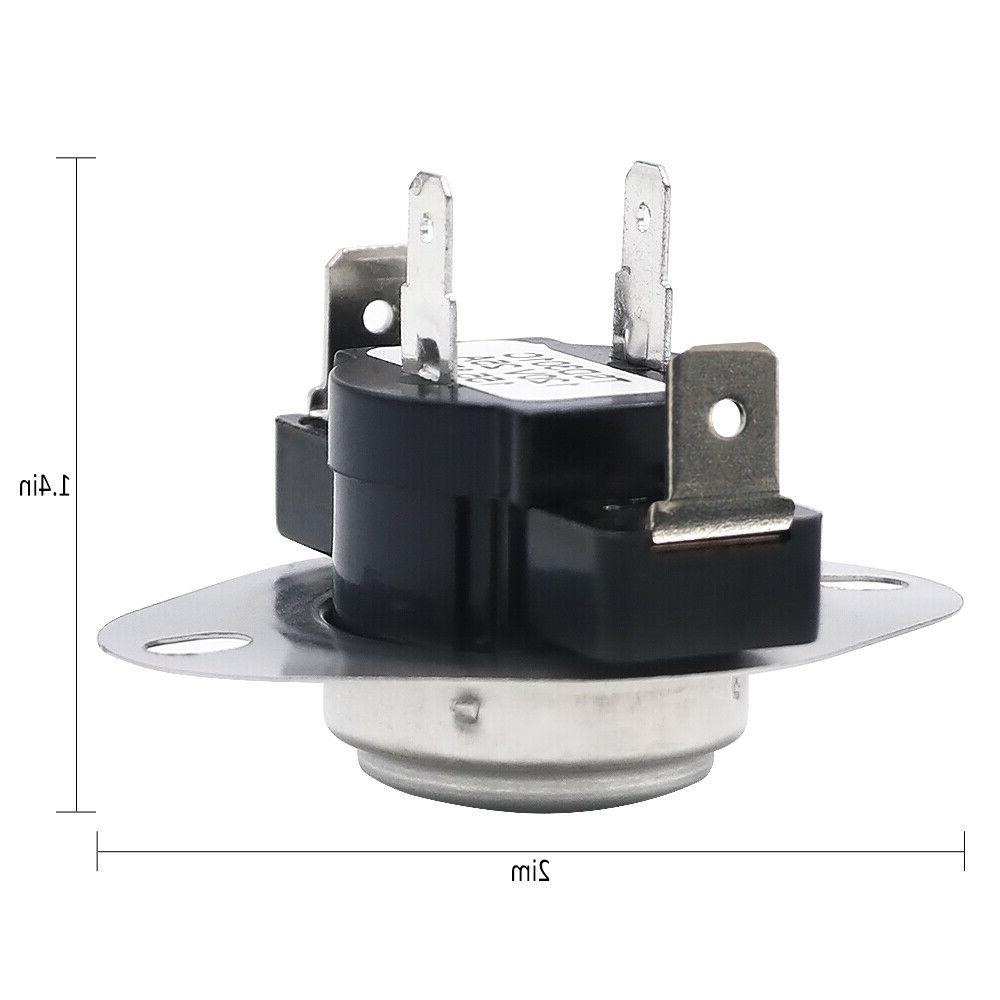 Thermostat Thermal 3977767 3387134 3392519 3977393 for Whirlpool