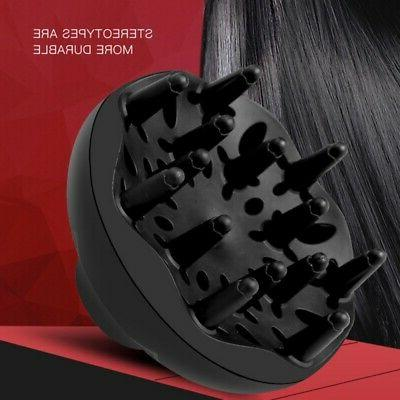 Pro Hair Diffuser High Temperature Resistance Hair Blow Drye