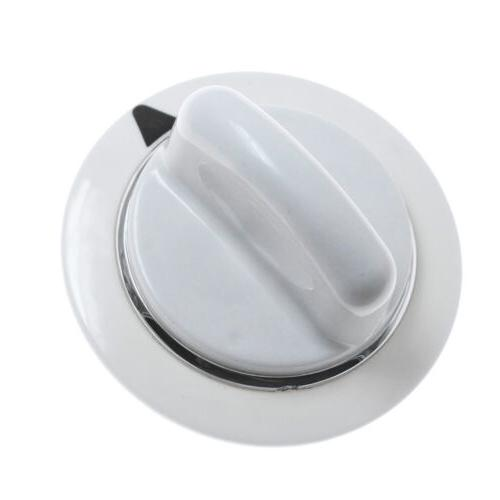 1 Knob Assembly GE Hotpoint WE1M654 New