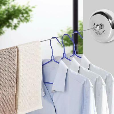 Wall Mounted Clothes Drying Stand Indoor