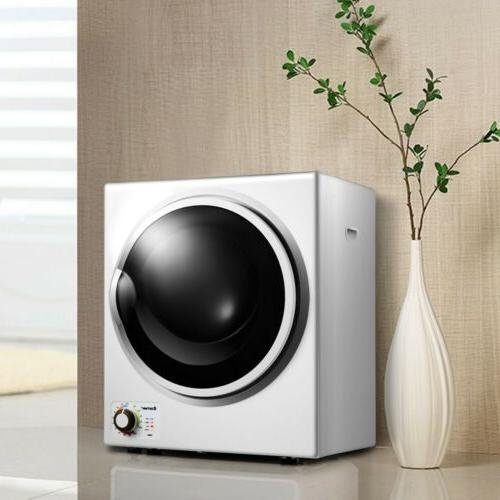 wall mounted stainless steel tumble compact electric